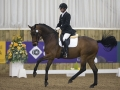 NAF Five Star Winter Dressage Championships - Hartpury Arena, Gl